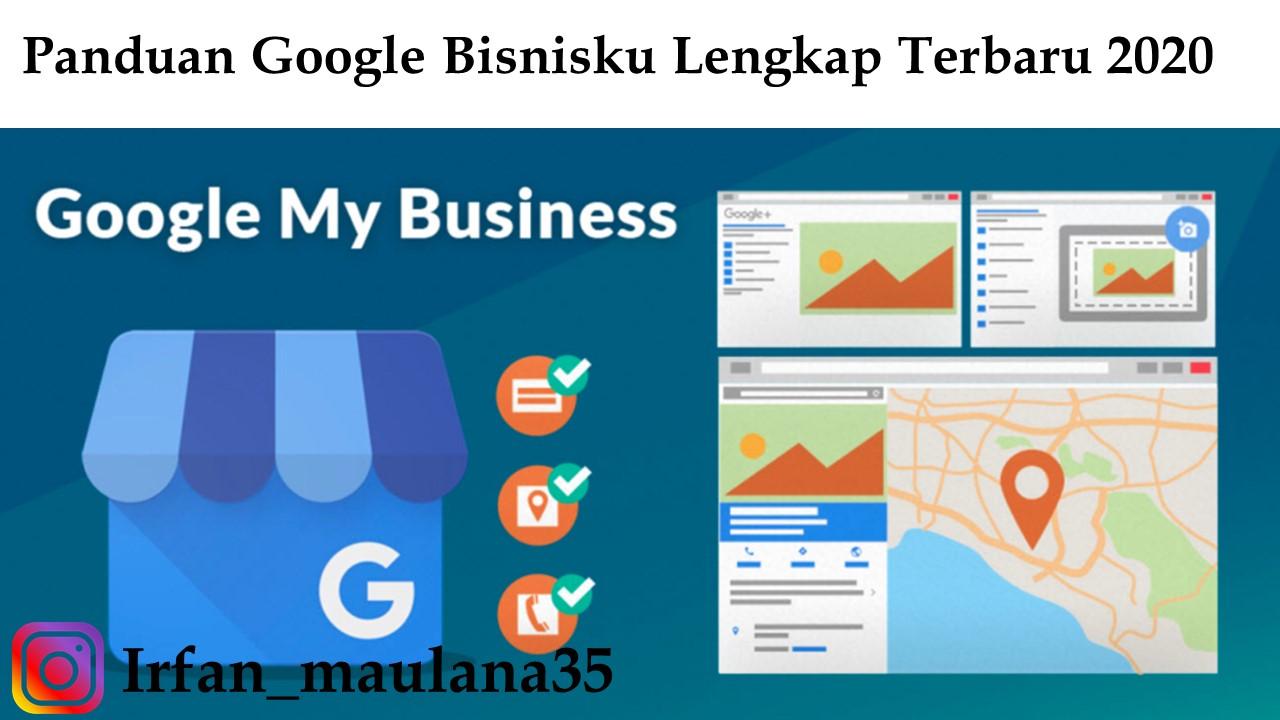 Temukan Cara Mendaftar Google Bisnisku mudah